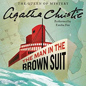 The Man in the Brown Suit | [Agatha Christie]