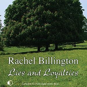 Lies and Loyalties Audiobook