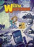 Willy Wonder, Tome 1 : Le clan du panda cruel