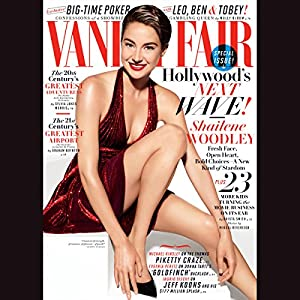 Vanity Fair: July 2014 Issue | [Vanity Fair]