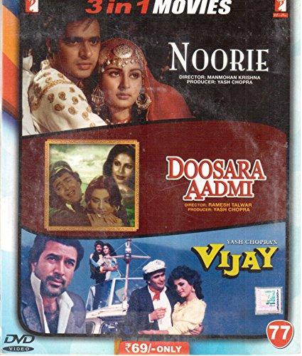 #9: Noorie/Doosara Aadmi/Vijay