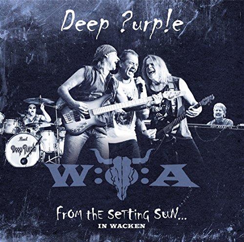 From The Setting Sun...In Wacken(2 CD + 1 DVD)