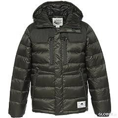 Breath Thermo Down Jacket D2JE5501: Khaki