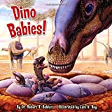 img - for Dino Babies! (Pictureback(R)) book / textbook / text book