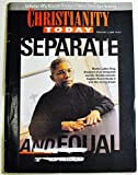 img - for Christianity Today, Volume 40 Number 2, February 5, 1996 book / textbook / text book