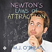 Newton's Laws of Attraction | [M.J. O'Shea]