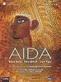 VERDI: Aida (Live from Teatro Giuseppe Verdi, Busseto, 2001) [2 DVDs]