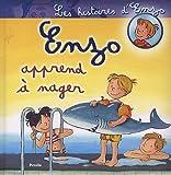 echange, troc Christian Tielmann - Enzo apprend à nager