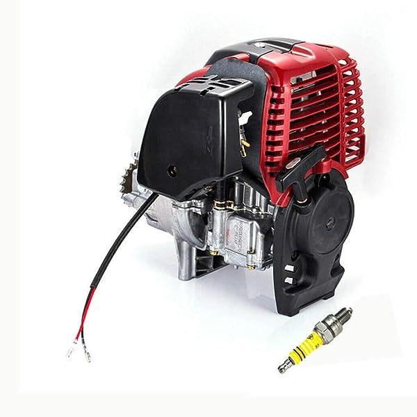 Engine Pull Start Recoil Starter For Mini-chopper Small ATV Quad Small Dirt Bike