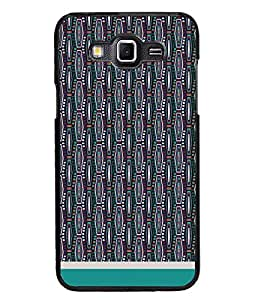 PrintDhaba Pattern D-1753 Back Case Cover for SAMSUNG GALAXY GRAND MAX (Multi-Coloured)