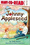 Johnny Appleseed (Ready-to-Read. Level 1)