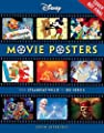Disney Movie Posters : From Steamboat Willie to Inside Out (Disney Editions Deluxe (Film))