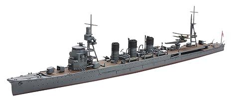 Tamiya - 31349 - Maquette - Bateau - Croiseur Leger Abukuma