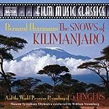 Herrmann: Snows Of Kilimanjaro (The) / 5 Fingers