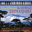 Herrmann: Snows Of Kilimanjaro (The) / 5 Fingers