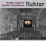 Sunday Night at London Roundhouse