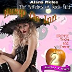 Hump on Inn: The Witches of Back End, Book 2 | Alana Melos