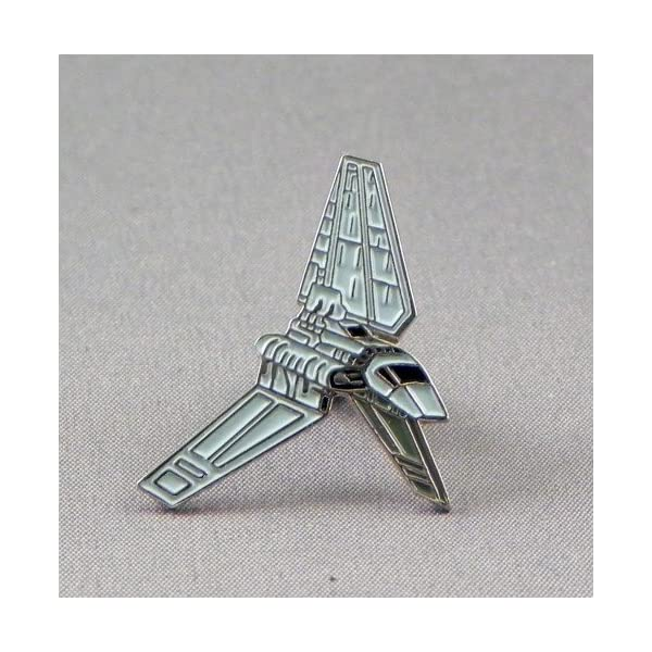 Mtal-mail-Badge--pingle-broche-Star-Wars-Star-Wars-Imperial-Shuttle-Classe-Lambda