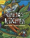 Chatos Kitchen