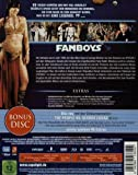 Image de Fanboys  (Blu-Ray) (Limited St [Import allemand]