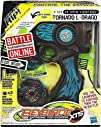 Beyblade Extreme Top System X-105 IR Spin Control Tornado