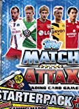 Match Attax 2014 / 2015 - Starterpack