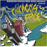 Budweiser Chicago Pride Compilation, Vol. 1 [WXRT 93 FM] ~ Social Act