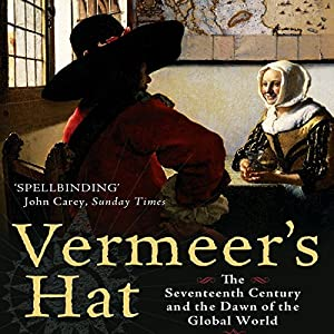 Vermeer's Hat Audiobook