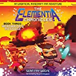 Herobrine's Message: Elementia Chronicles, Book 3 | Sean Fay Wolfe
