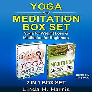 Yoga and Meditation Set Speech