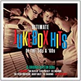 Ultimate Jukebox Hits Of The '50s & '60s [3CD Box Set]