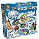 Creative Toys - Ct 5441 - Kit Loisirs Créatifs - Peintures Acc'rocheuses