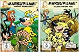 Marsupilami - Staffel 1+2 (8 DVDs)