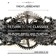 Sampler - Return To The Classixx Vol. I