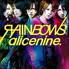 RAINBOWS(������������)(DVD��)(�߸ˤ��ꡣ)