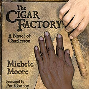 The Cigar Factory Audiobook