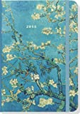 2015 Almond Blossom Weekly Planner (16-Month Engagement Calendar, Diary)