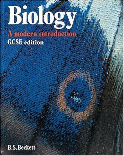 biology book report