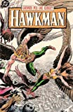 Hawkman (0930289420) by Gardner Fox