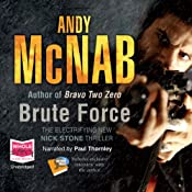Brute Force | [Andy McNab]