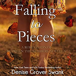 Falling to Pieces Audiobook