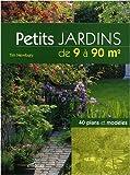 """Afficher """"Petits jardins de 9 à 90 m²"""""""