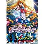 Sailor Moon Crystal Season 2 (TV 1 -1...