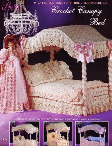 Canopy Beds 5403 front