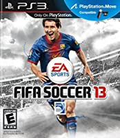 FIFA Soccer 13 - Playstation 3 from Electronic Arts