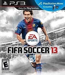 FIFA Soccer 13 - Playstation 3