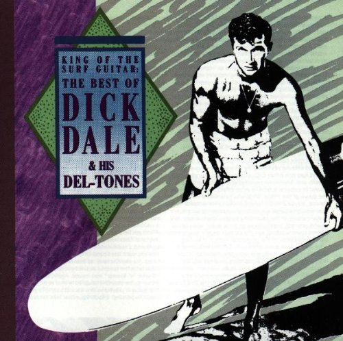 Opinion you dick dale and the dal tones