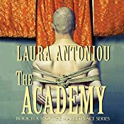 The Academy: Book Four of the Marketplace Series | Laura Antoniou