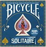 Bicycle Solitaire [CD-ROM] [Windows 3.x | Windows 95]