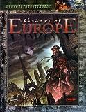 Shadows of Europe (Shadowrun) (1932564101) by FanPro